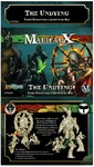 Malifaux 2E - The Undying Encounter Box (Miniatures)