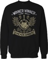 PUBG - Pioneer Men's Sweater - Black (X-Large) Cover