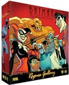 Batman: The Animated Series - Rogues Gallery (Board Game)