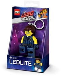 Lego Movie 2 - Captain Rex Key Chain Light - Cover