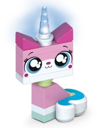 Lego Movie 2 - Unikitty Desk Lamp - Cover