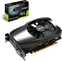 ASUS Phoenix GeForce RTX 2060 6GB GDDR6 Graphics Card