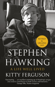 Stephen Hawking: His Life and Work - Kitty Ferguson (Paperback)