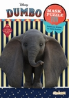 Dumbo:Activity Play Book (Paperback)