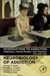 Introduction to Addiction - George F. Koob (Paperback)
