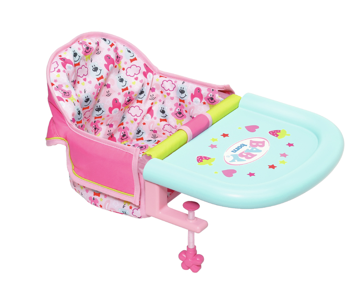 Baby Born Feeding Chair Hobbies & Toys Line
