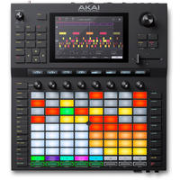 Akai Force Stand Alone Music Production and Performance System (Black)