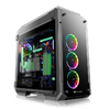 Thermaltake - View 71 TG RGB Plus Full-Tower Computer Chassis