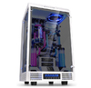 Thermaltake - The Tower 900 Snow Edition Full-Tower Computer Chassis