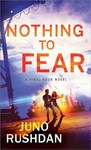 Nothing To Fear - Juno Rushdan (Paperback)