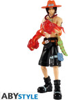 Abysse - One Piece - Ace 12cm Figure (Figures)