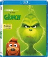 Dr Seuss' The Grinch (Blu-ray)