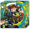Ben 10 - Tuck Box Puzzle (100 Pieces)