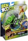 Ben 10 - Action Projection Omnitrix