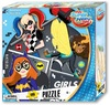 DC Universe - Girls Tuck Box Puzzle (100 Pieces)