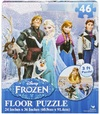 Frozen - Floor Puzzle (46 Pieces)