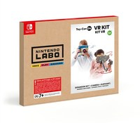 Nintendo Labo: VR Kit - Expansion Set 1 (Nintendo Switch)