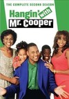 Hangin With Mr. Cooper:Complete Seco (Region 1 DVD)