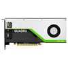 PNY - NVIDIA Quadro RTX 4000 4GB GDDR6 Professional Graphics Card
