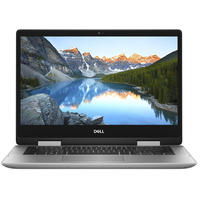Dell Inspiron 5482 i7-8565U 8GB RAM 256GB SSD Touch 14 Inch 2-In-1 Notebook with Pen
