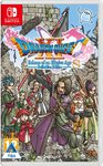 Dragon Quest XI S: Echoes of An Elusive Age - Definitive Edition (Nintendo Switch)