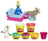 Play-Doh - Frozen Sled Adventure