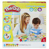 Play-Doh - Letters and Languages