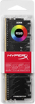 Kingston HyperX RGB Predator 8GB DDR4-3000 CL15 1.35v 288pin Memory Module