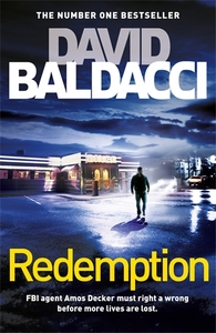 Redemption - David Baldacci (Trade Paperback)