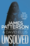 Unsolved - James Patterson (Trade Paperback)