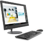 Lenovo IdeaCentre 520 AiO 21.5 inch HD Non-Touch i3-7020 4GB RAM 1TB HDD DVD-RW Win 10 Home All-in-One PC/Workstation