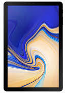 Samsung Galaxy Tab S4 Black LTE T835 256GB Internal Memory 10.5 inch Display - Single SIM - Cover