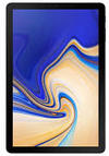 Samsung Galaxy Tab S4 Black LTE T835 256GB Internal Memory 10.5 inch Display - Single SIM