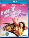 To Wong Foo, Thanks for Everything! Julie Newmar (Blu-ray)