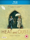 Heat and Dust (Blu-ray)