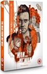 Man from Mo'Wax (DVD)