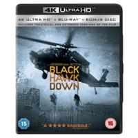 Black Hawk Down (Ultra HD Blu-ray)