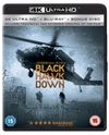Black Hawk Down (4K Ultra HD + Blu-ray)