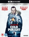 Cold Pursuit (4K Ultra HD + Blu-ray)