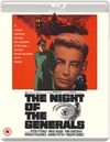 Night of the Generals - The Masters of Cinema Series (Blu-ray)