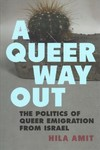 A Queer Way Out - Hila Amit (Paperback)