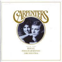 Carpenters - With the Royal Philharmonic Orchestra (CD)