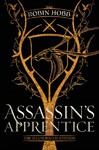 Assassin's Apprentice: The Farseer Trilogy Book 1 - Robin Hobb (Hardcover)