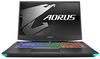 AORUS 15 RTX 20 Series i7-8750H 16GB RAM 512GB SSD 2TB HDD nVidia GeForce RTX 2070 8GB 144hz IPS 15.6 Inch FHD Gaming Notebook