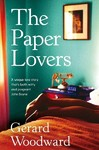 Paper Lovers - Gerard Woodward (Paperback)