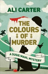 Colours of Murder - Ali Carter (Paperback)