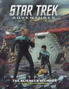 Star Trek Adventures - The Sciences Division Supplemental Rulebook (Role Playing Game)