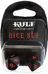 Kult: Divinity Lost - Dice Set (Role Playing Game)