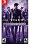 Saints Row The Third - The Full Package (US Import Switch)