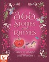 365 Stories and Rhymes - Cottage Door Press (Hardcover)
